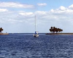 """The ocean is a mighty harmonist."" – William Wordsworth"